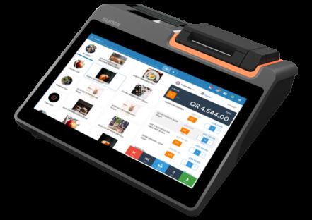 qatar_cashier_system_pos_device